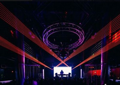 Nightclub Lasers CT. Lasers
